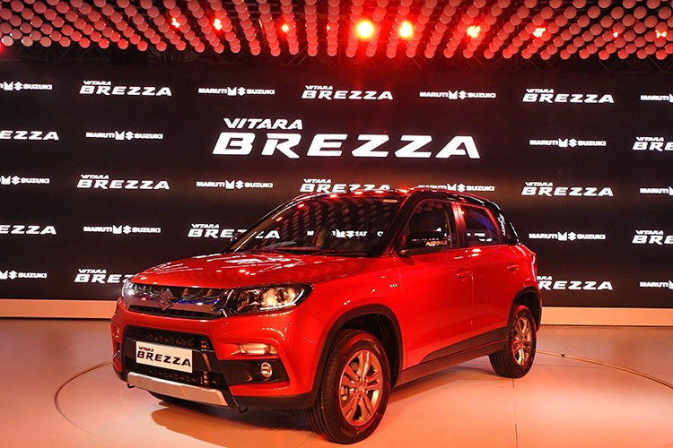 new car launches around the worldIn photos The hottest cars of Auto Expo 2016  News18