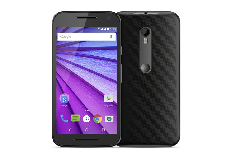 News7 Tamil Motorola-Moto-G-3rd-gen-01 6 Motorola Telephones Beneath Rs 9,000 Throughout Flipkart Moto Days Supply Technology