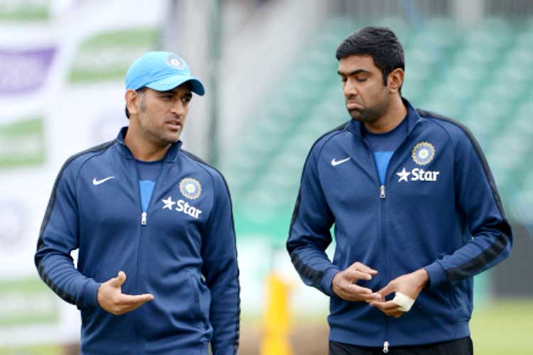 Ashwin is an asset in all formats, says Dhoni