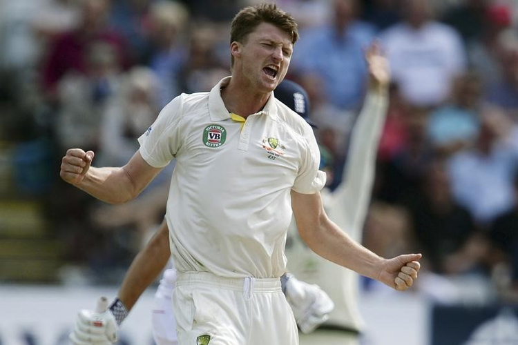Australia recall pacer Jackson Bird for first New Zealand Test