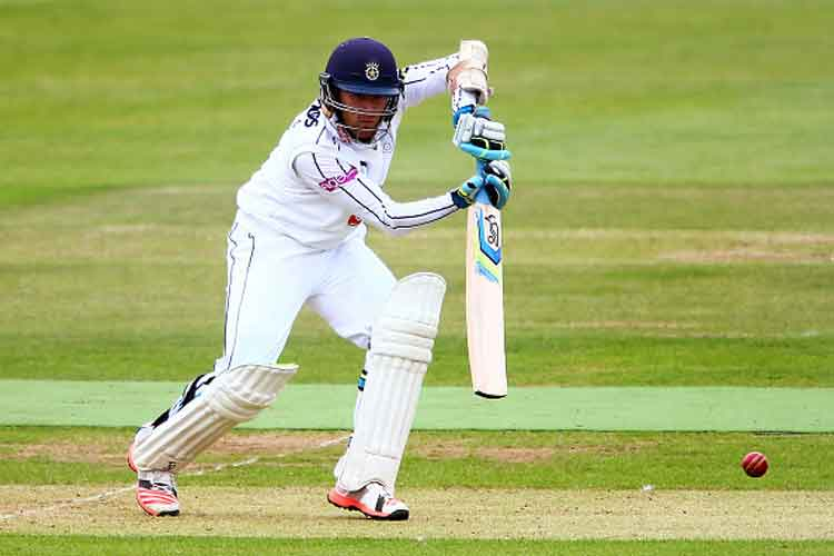 Uncapped Liam Dawson in England World T20 squad - IBNLive