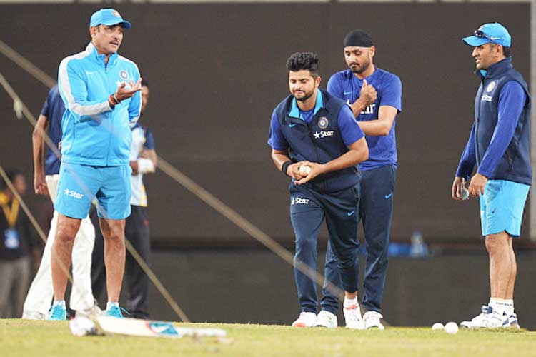 3rd T20I: India eye Asia Cup ascendancy with Sri Lanka scalp