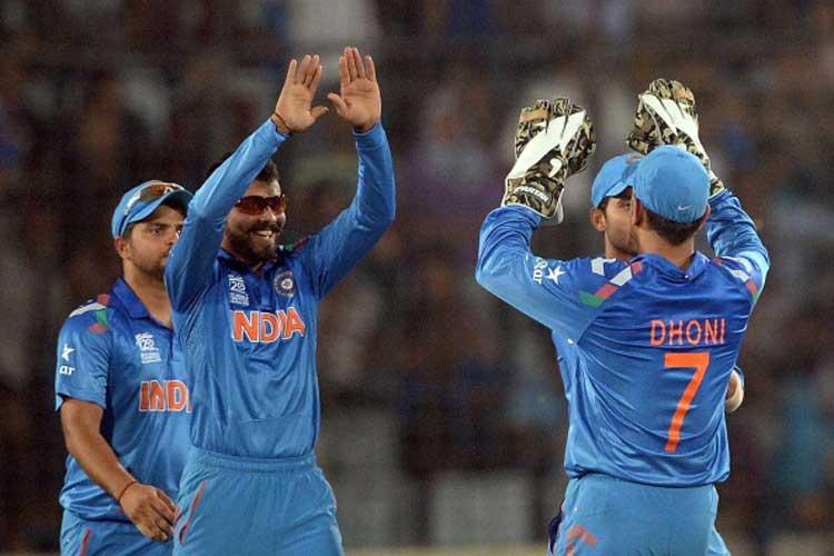 India vs Sri Lanka Live Score, 2nd T20I: Hosts eye comeback at Dhoni