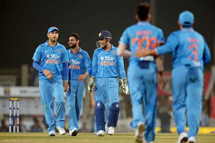 India-Sri Lanka T20 game in Ranchi breaks 5-year viewership record
