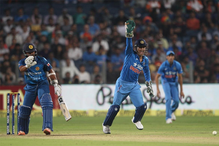 2nd T20I: India look to shake off upset defeat against Sri Lanka at Dhoni