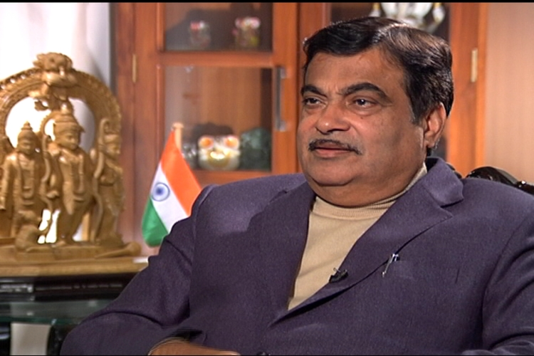 We have to gain people's confidence: Gadkari