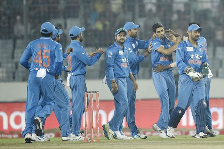 Asia Cup: India's injury list swells ahead of Sri Lanka clash