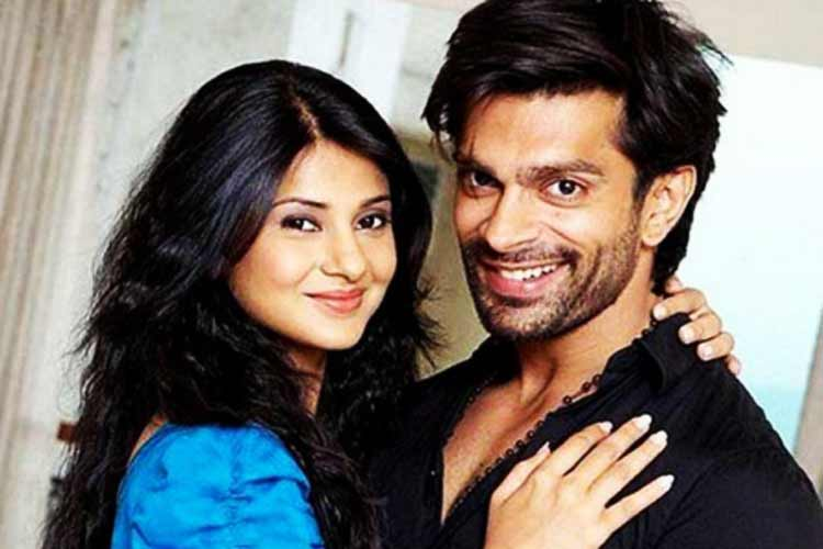 Jennifer Winget reacts strongly to her divorce decree ...