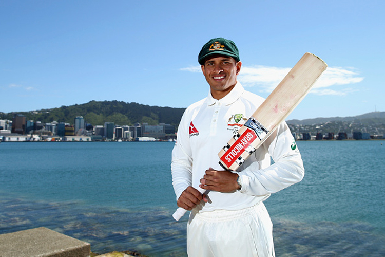 usman khawaja - photo #39
