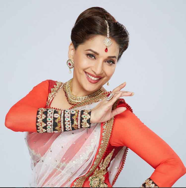 madhuri dixit - photo #3