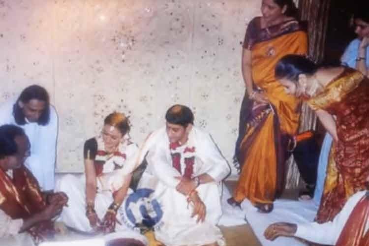 Photos: Mahesh Babu, Namrata Shirodkar complete 11 years ...