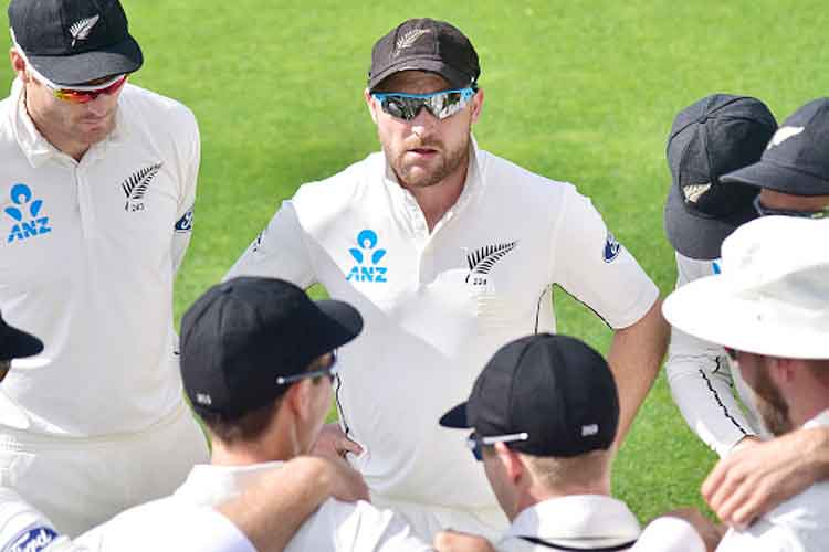 Inconsistency haunts New Zealand at the end of McCullum era