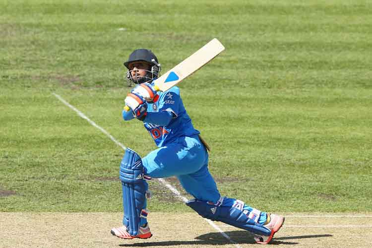 A file photo of Mithali Raj. (Getty Images)