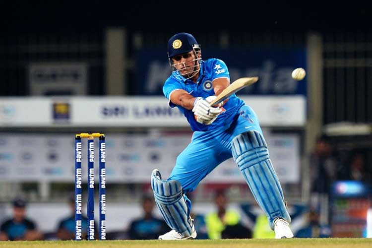 MS Dhoni targets more experiments ahead of World T20