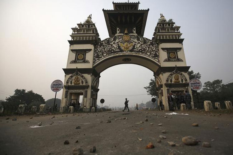 Madhesis call off 5-month long protest; lift Indo-Nepal border blockade - News18