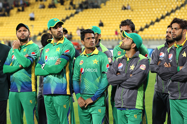 Pakistan may pull out of World Twenty20: reports