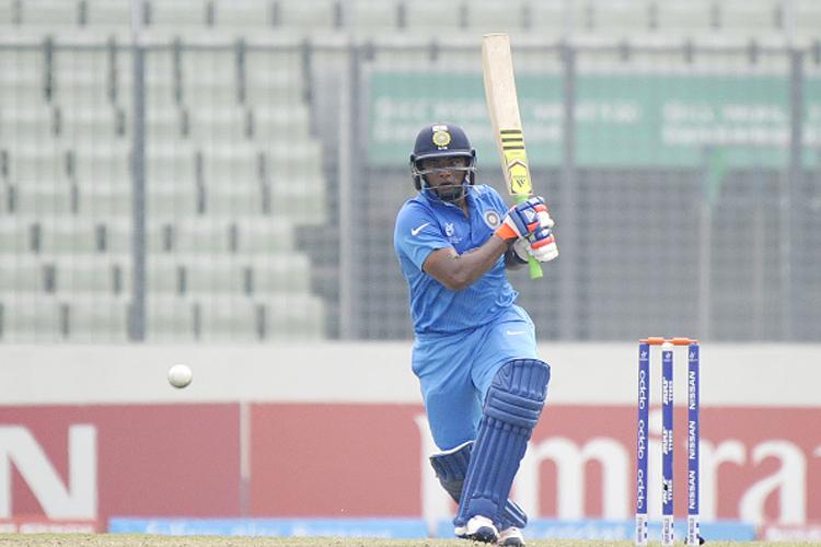 U-19 World Cup Final Live: Sarfaraz, Lomror help India stage slow but steady recovery