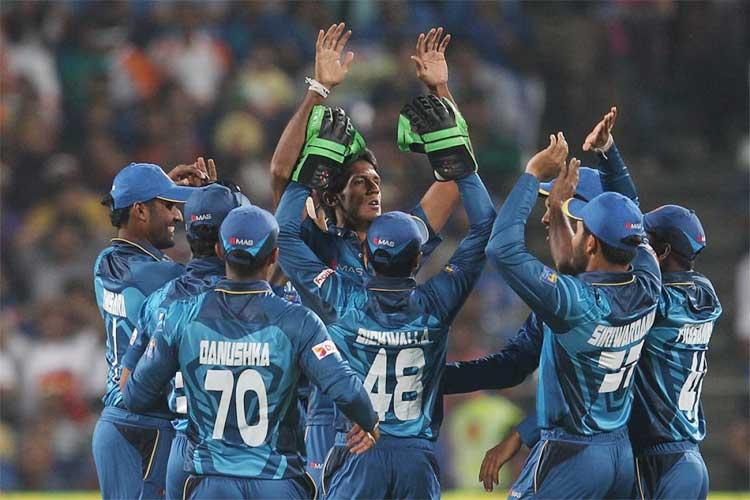 1st T20I: Rajitha, Shanaka star in Sri Lanka