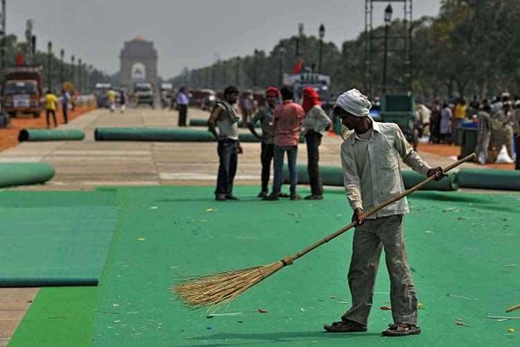 Modi's Varanasi Is Among The 10 Dirtiest Cities In India
