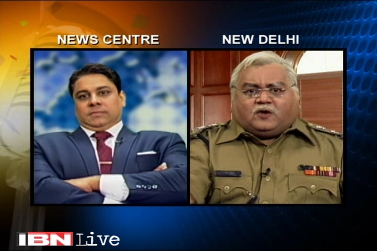 TWTW: Cyrus Broacha's take on video of Delhi Police allegedly beating students