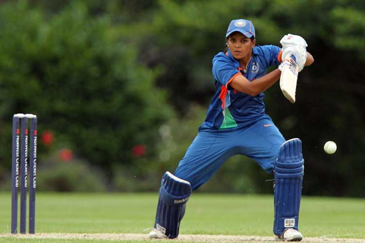 Deepti, Veda star as India blank Sri Lanka 3-0 in ODI series