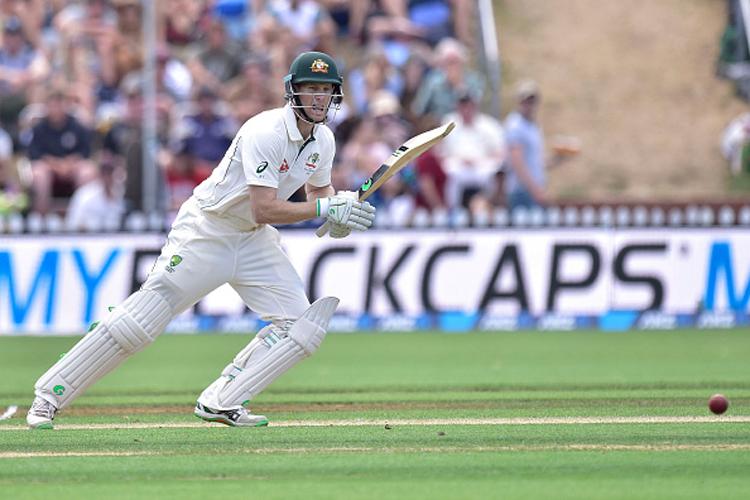 NZ vs AUS, 1st Test Live: Voges