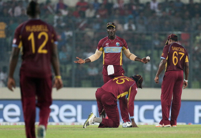 Contract row threatens West Indies ahead of World Twenty20