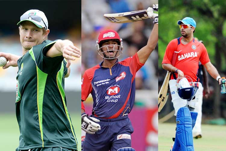 IPL Auction: Pawan Negi outbids Yuvraj, Watson most expensive at 9.5 cr