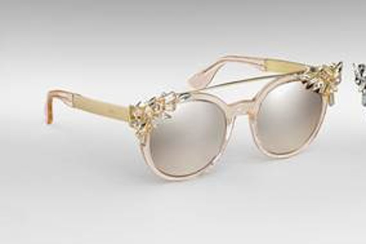 Jimmy Choo to Chanel: Designer sunglasses collections for ...