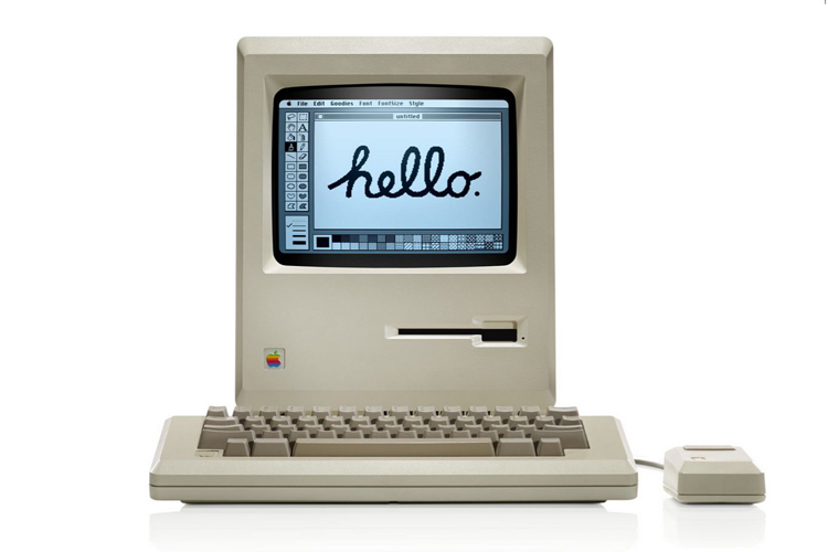40 years of Apple: 10 iconic computers which revolutionised ...