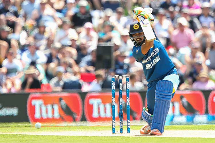 World T20: Sri Lanka need to step up against England, says Chandimal