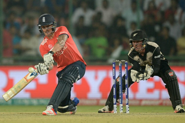 World T20: England capitalised on a good start: Jason Roy