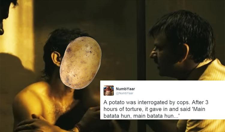 batata hu