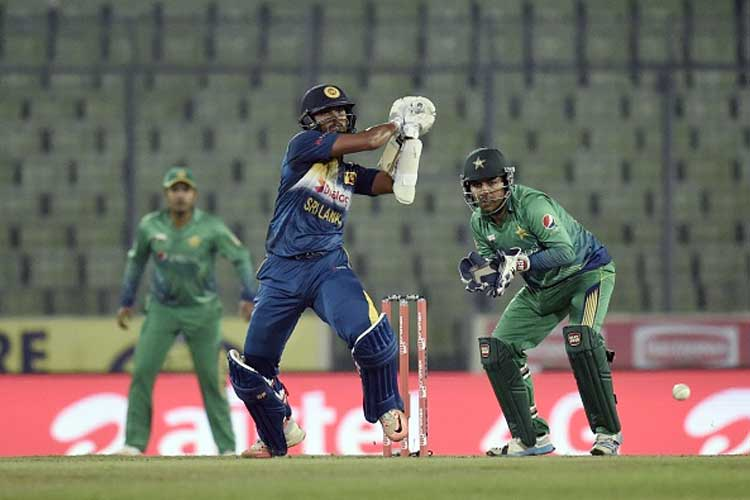Pakistan sign off with win in Asia Cup