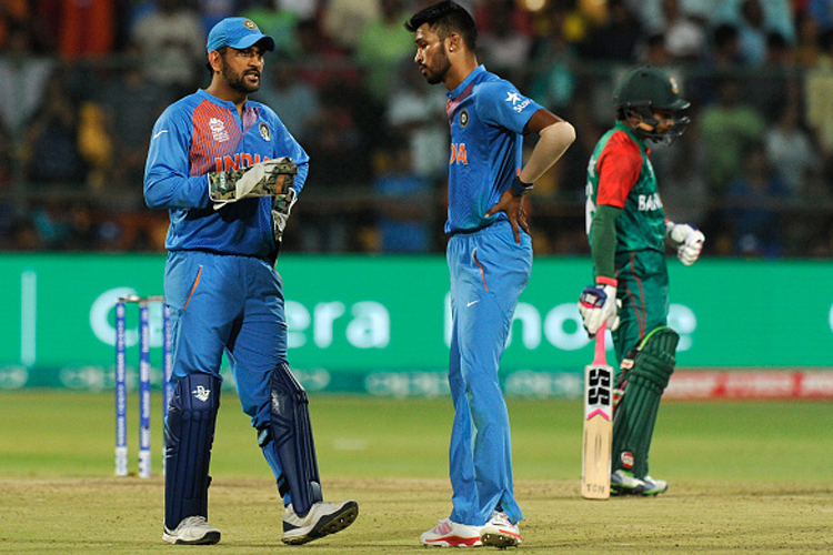 India should have avoided the helter-skelter against Bangladesh