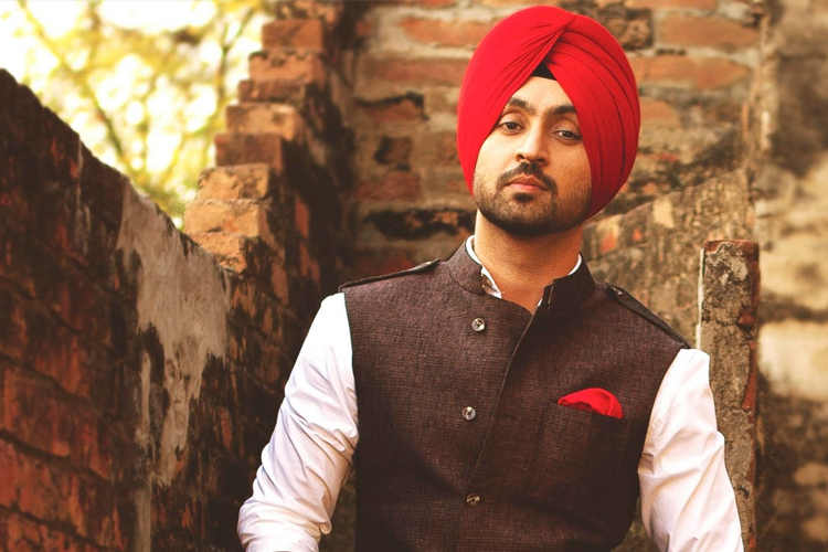 Rewarding to Have Two of My Films Releasing in June: Diljit Dosanjh