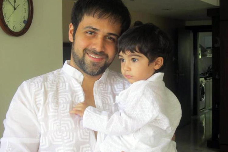 Ayaan is obsessed with superheroes emraan hashmi news18 for Ayaan indian cuisine