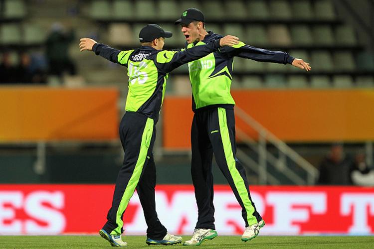 As it happened: Bangladesh vs Ireland, WT20 qualifier
