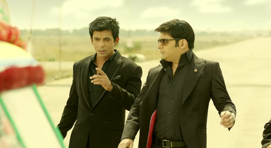 Image result for kapil sharma,sunil grover,the kapil sharma show,sony channel,