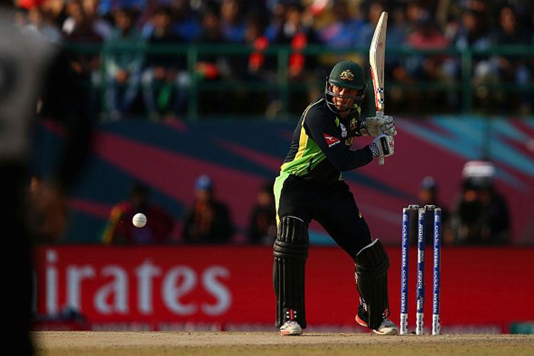 As it happened: Australia vs Bangladesh, World T20