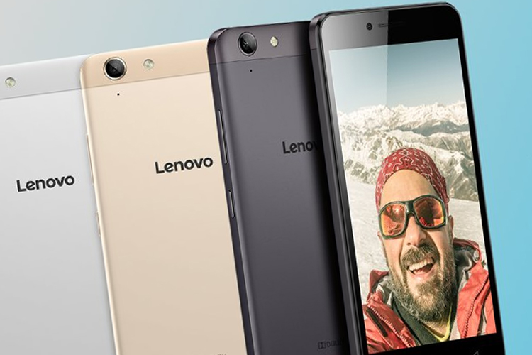Lenovo Vibe K5 Plus price and availability for India