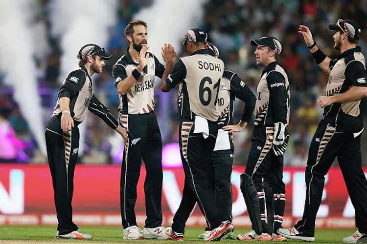 World T20: New Zealand thump Bangladesh by 75 runs to stay unbeaten