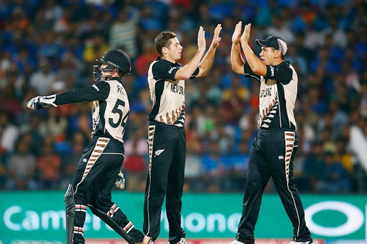 As it happened: New Zealand vs Bangladesh, World T20