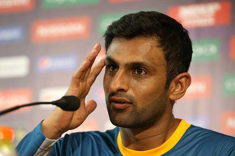 World T20: Shoaib Malik Has No Security Fears In India