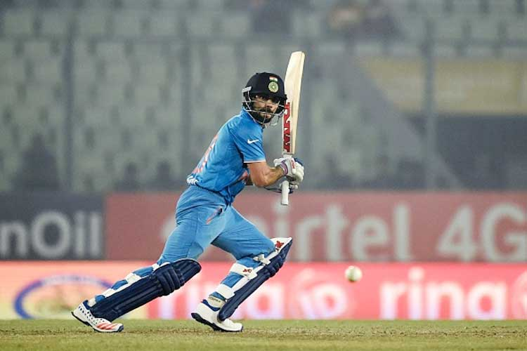 Asia Cup: Virat Kohli-inspired India down Sri Lanka to enter final unbeaten