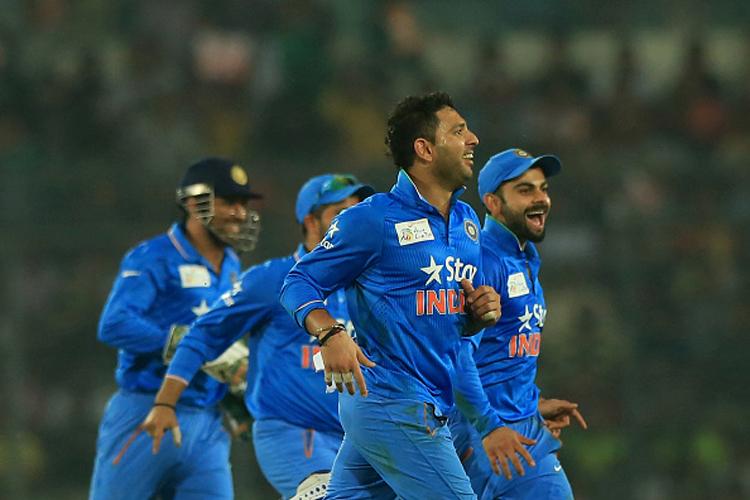 Asia Cup 2016: Injury list headlines India vs Sri Lanka duel