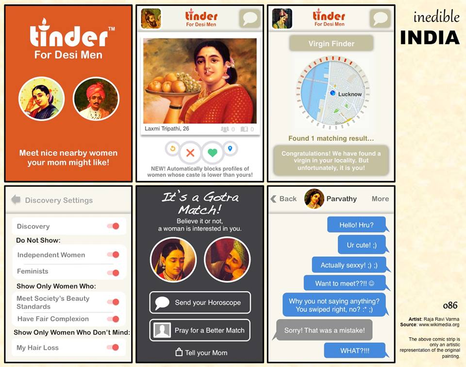 indian dating apps like tinder 7 apps like tinder for meeting friends now you can make friends on tinder the app launched tinder just like when you're in dating mode on the app.