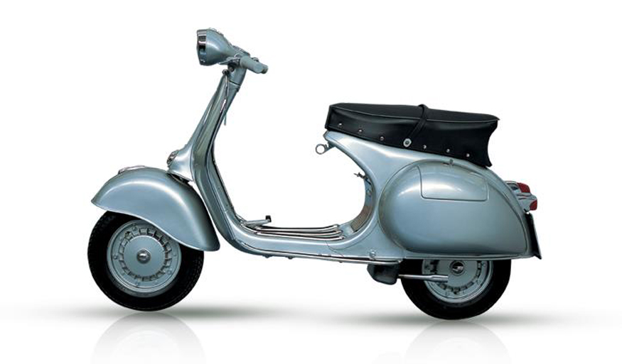 70 years of vespa all the vespas produced ever news18. Black Bedroom Furniture Sets. Home Design Ideas