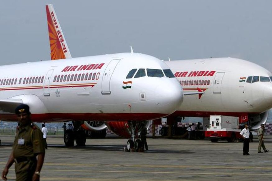 Air India to be Split Into Four Entities Ahead of Sale: