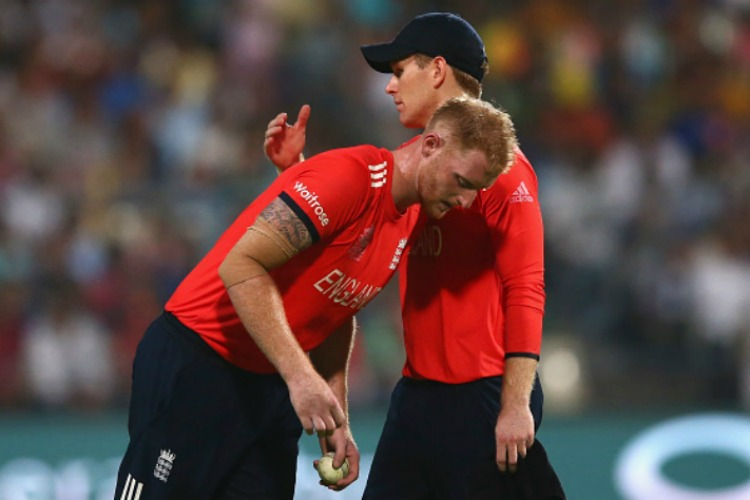 World T20: Ben Stokes is devastated but we share the pain, says Eoin Morgan